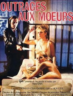 Outrage aux moeurs +18 erotik film izle