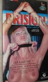 Prision Erotik Film izle