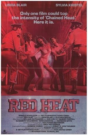 Red Heat Erotik Film izle
