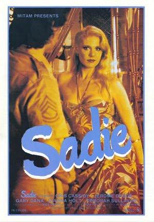 Sadie Erotik Film izle