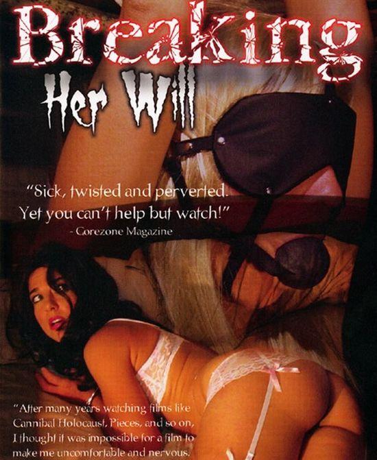 Breaking Her Will Erotik Film İzle