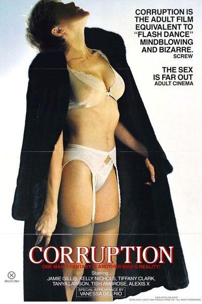 Corruption Erotik Film İzle