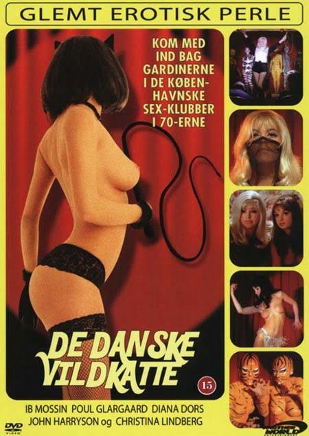 Bordellet Erotik Film izle