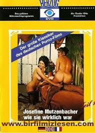 Josefine Mutzenbacher … wie sie wirklich war Teil 4 Erotik Film izle