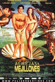 Frente Al Mar (1978) Erotik Film izle