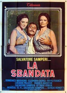 La Sbandata erotik film izle