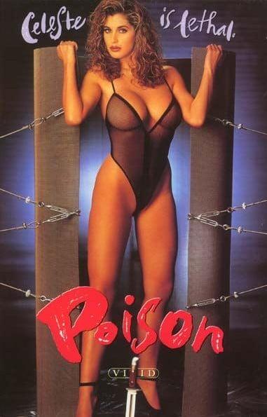 Poison Erotik Film İzle