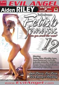 Belladonna Fetish Fanatic 12 Erotik Sinema izle