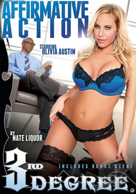 Affirmative Actions (2016) Erotik Film izle