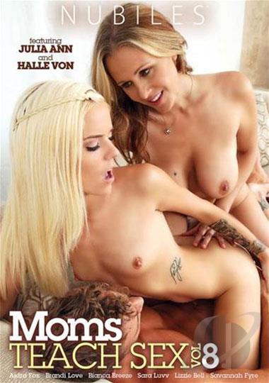 Moms Teach Sex 8 (2016) Erotik Film izle