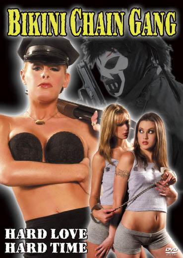 Bikini Chain Gang Erotik Film izle