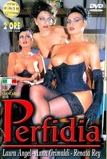 Perfidia erotik film izle