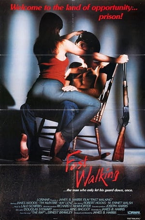 Fast Walking / Tutkulu Aşklar Erotik Film izle