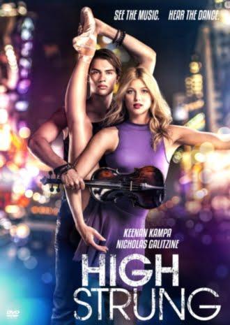 High Strung 2016 Türkçe Altyazılı izle
