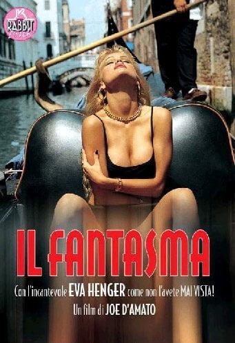 Il Fantasma Erotik Film İzle