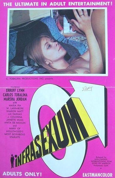 Infrasexum Erotik Film izle