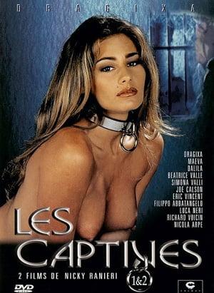 Les Captives 2 Erotik Film izle