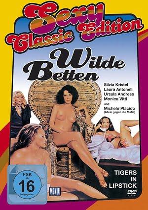 Letti selvaggi Erotik Film izle