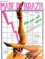 Brezilya yapımı – Made in Brazil erotik film izle