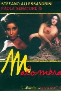 Malombra İtalyan erotik film izle