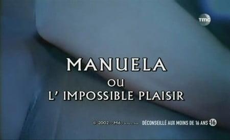 Manuela ou L'impossible plaisir Erotik Film izle