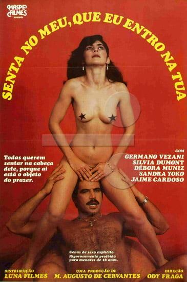 Senta no Meu, Que Eu Entro na Tua +18 erotik sinema izle