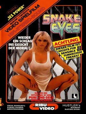 Snake Eyes / Yılan Gözlü Erotik Film izle
