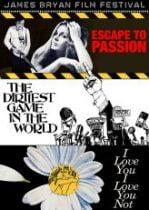 The Dirtiest Game Erotik film izle