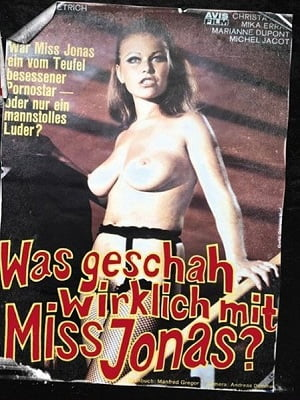 What Really Happened to Miss Jonas Erotik Film izle