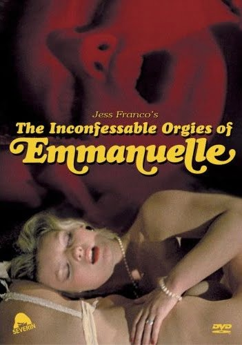 Las Orgias Inconfesables de Emmanuelle Erotik Film izle
