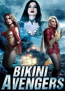 Bikini Avengers Erotik Film izle