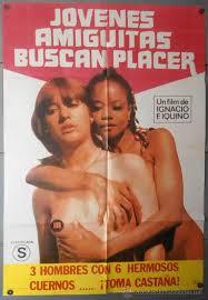 Jóvenes amiguitas buscan placer erotik sinema izle