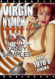 Virgin Nymph Grindhouse Triple Feature The Young Nymphs erotik film izle