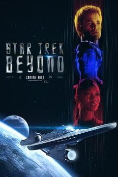 Star Trek 3: Sonsuzluk – Star Trek Beyond izle