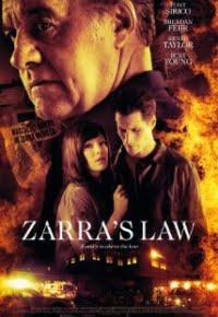Zarra's Law Full hd izle