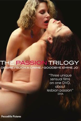 When Passions Collide Erotik Film izle