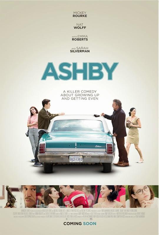 Ashby Filmi Türkçe Dublaj izle