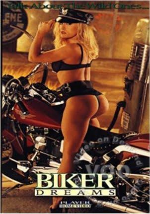 Biker Dreams Erotik Film izle