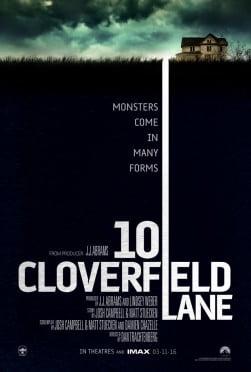 Cloverfield Yolu No:10 2016 Türkçe Dublaj izle