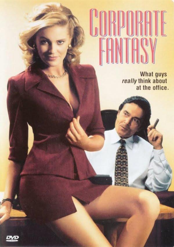 Corporate Fantasy: Şirket Fantezileri Erotik Film izle