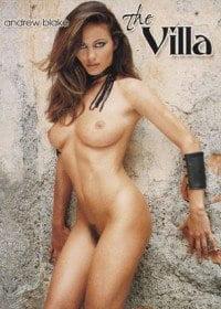 The Villa Erotik Film izle