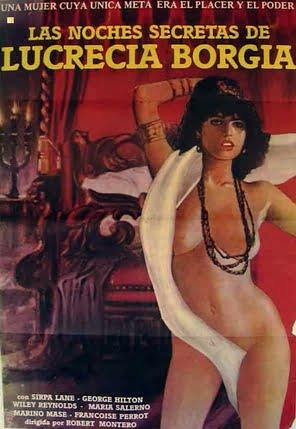 Lucrezia Borgia erotik film izle