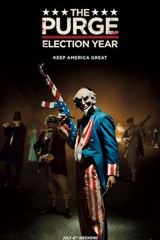 Arınma Gecesi 3: Seçim Yılı 2016 izle