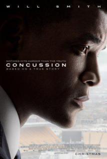 Sarsıntı – Concussion Türkçe Dublaj izle