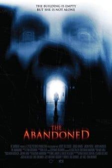 The Abandoned 2015 izle