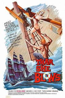 Thar She Blows! Erotik Film izle