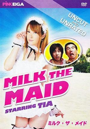 Milk the Maid Japon Erotik Film izle