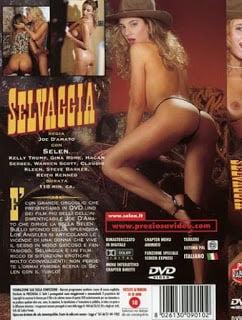 Selen Selvaggia Erotik Film izle