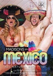 Madisons In Mexico Erotik Film izle