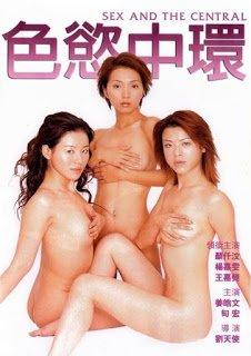 Sex and the Central Erotik Film izle